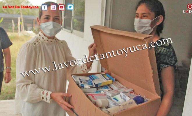 Mesillas abrirá su clínica rural gracias al albergue Nuestra Huasteca   LVDT