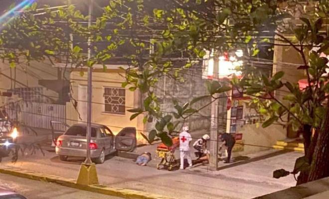 Tres muertos y dos heridos resultado de noche violenta en Ciudad Valles | LVDT