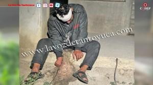 Localizan sano y salvo a joven desaparecido en Tantoyuca | LVDT