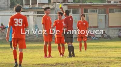 Colegio de árbitros volvió a la acción | LVDT