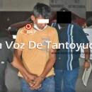 Recapturan en Querétaro a recluso que escapó del CERESO en Tantoyuca   LVDT