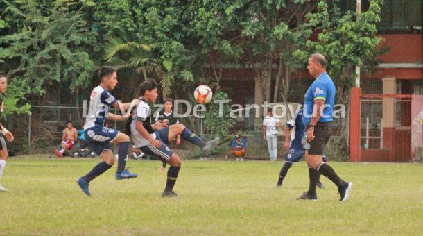 Tantoyuca Fútbol Club a paso firme | LVDT