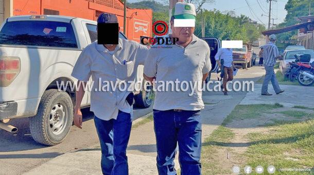 Detienen a líder de FDOMEZ por presunto asesinato de un soldado activo | LVDT