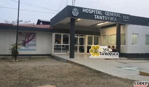 Muere bebé en el vientre de su madre por presunta negligencia médica en el Hospital Regional | LVDT