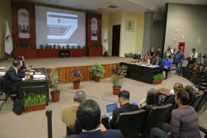 No debe violentarse autonomía de la CEAPP pero sí es necesaria su reestructura: Maryjose Gamboa | LVDT