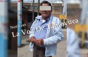Denuncian a presunto defraudador | LVDT