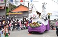 GALERIA: Culmina con gran éxito el Carnaval Mekoiljuitl 2020