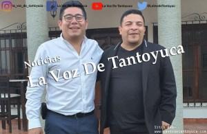 Esteban Ramírez y Gómez Cazarín, muestra de unidad y fortaleza interna en MORENA   LVDT
