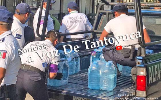 Se prepara el DIF Orizaba para entregar despensas  | LVDT