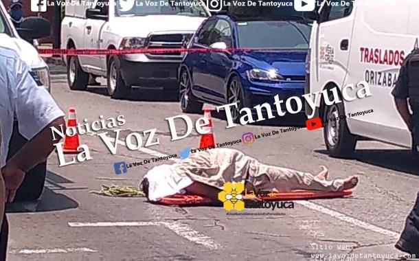 Muere electrocutado empleado de la CFE, en Orizaba