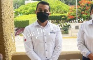 Alcalde de Chontla crea psicosis al informar casos de COVID-19 en su municipio
