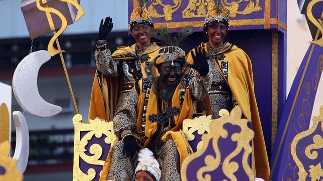 Cabalgata de Reyes Magos 2015 en la provincia de Cádiz: Itinerarios y horarios