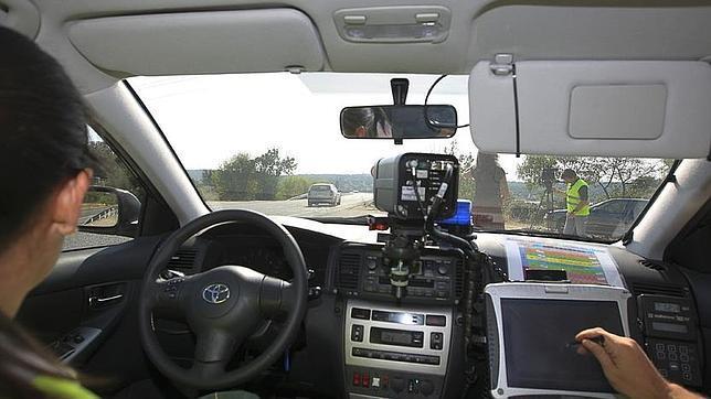 Tráfico ajusta los radares de la provincia para sancionar ahora por la mínima