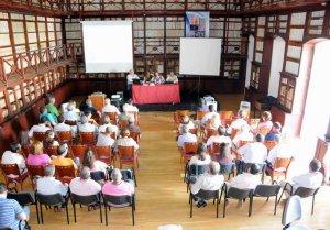 La arqueología se populariza con las charlas de Patrimonio