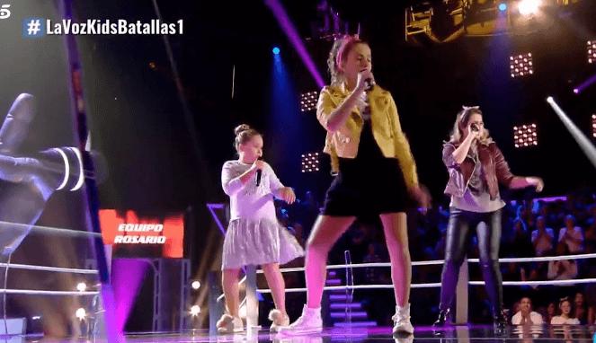 Valentina vs Yastina vs Helena lavoz kids 4 españa (1)