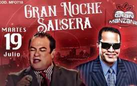 TONY VEGA & RAULIN ROSENDO EN MEDELLÍN | CONCIERTO CON SELLO DE GARANTIA