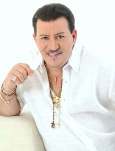 Tito Rojas El Gallo Salsero