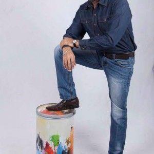 Gustavo-Gerardo-Biografia