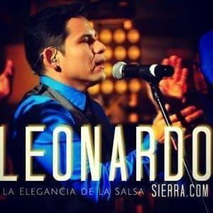 Biografia Leonardo Sierra