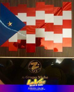 Reconocimiento al Grupo Niche, Dia Nacional De La Salsa en Puerto Rico