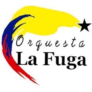 Logo Orquesta La Fuga