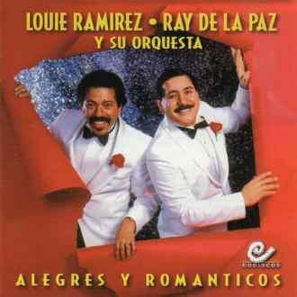 Salsa Romantica: Louie Ramirez y Ray De La Paz