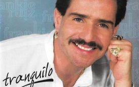 "FRANKIE RUIZ ""El Papá de la Salsa"""