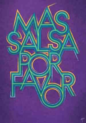Paz, Amor y Mucha Salsa!!!