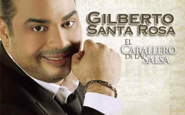 Éxitos de Gilberto Santa Rosa