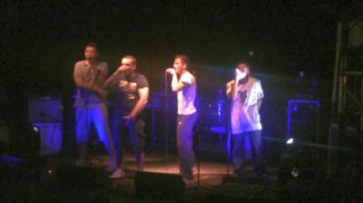 ΟΒΡΙΟΚΑΣΤΡΟ LIVE FESTIVAL 2011