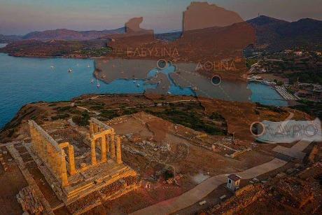 Ελευσίς – Αθήναι – Λαυρεωτική: Τριλογία από την αρχαιότητα