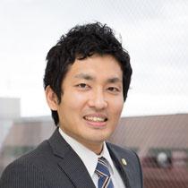 弁護士-久井春樹