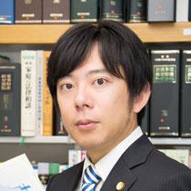 弁護士-城昌志