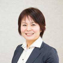 後継者への承継をサポートする専門家、事業承継士である山口亜由美