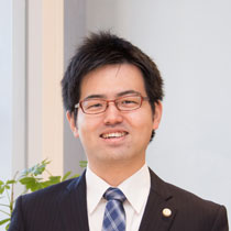 呉支部長の写真
