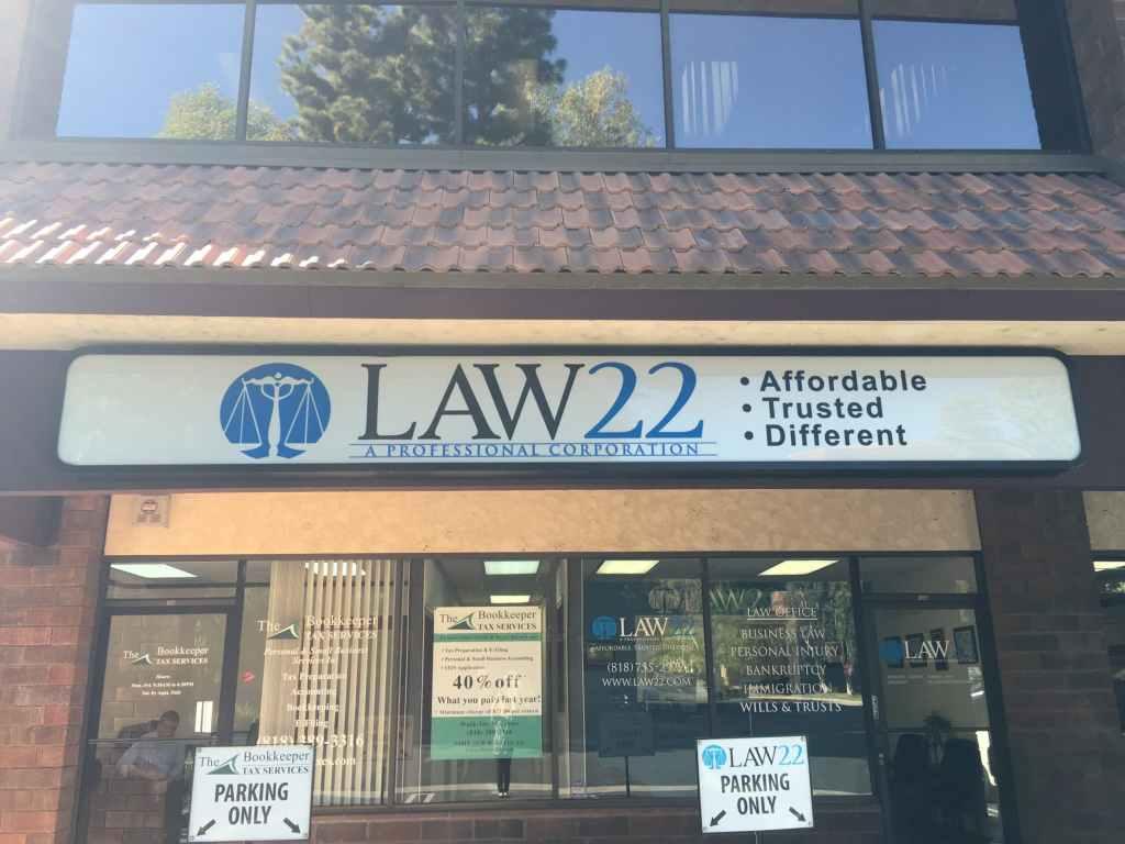 Law22 Office