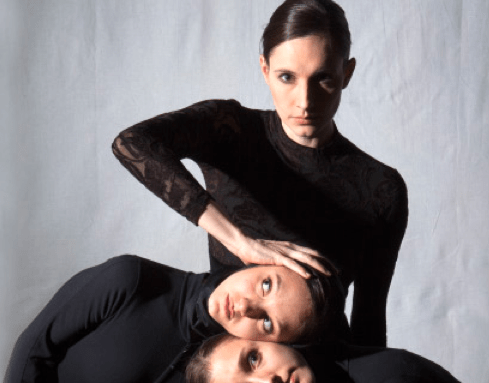 Festival Ballet's Up Close on Hope