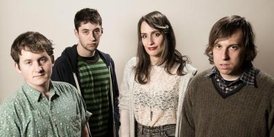Speedy Ortiz with Downtown Boys and Whore Paint