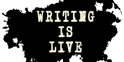 Writing Is Live at Brown University's Leeds Theatre