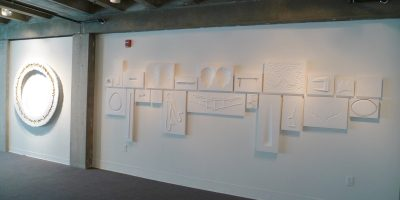 Inversion of Form at Chazan Gallery