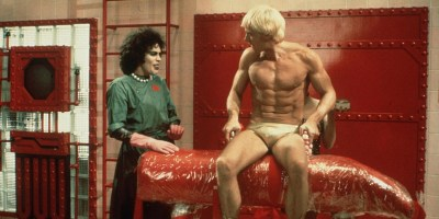 Rocky Horror Picture Show at Cinemaworld Lincoln