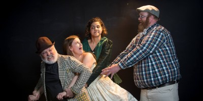 The Fantasticks at Contemporary Theater Company