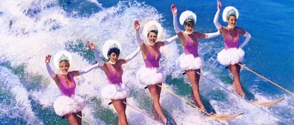 "Go-Go's, ""Vacation"""
