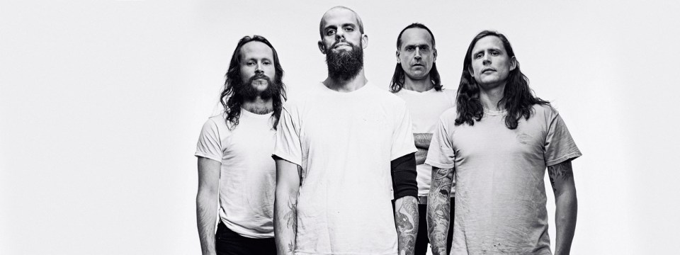 Baroness and Pallbearer play Fete Music Hall in Providence