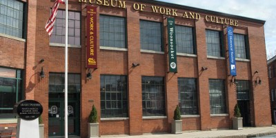 Museum of Work and Culture in Woonsocket Rhode Island
