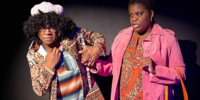 Epic Theatre Company's production of Bootycandy by Robert O'Hara