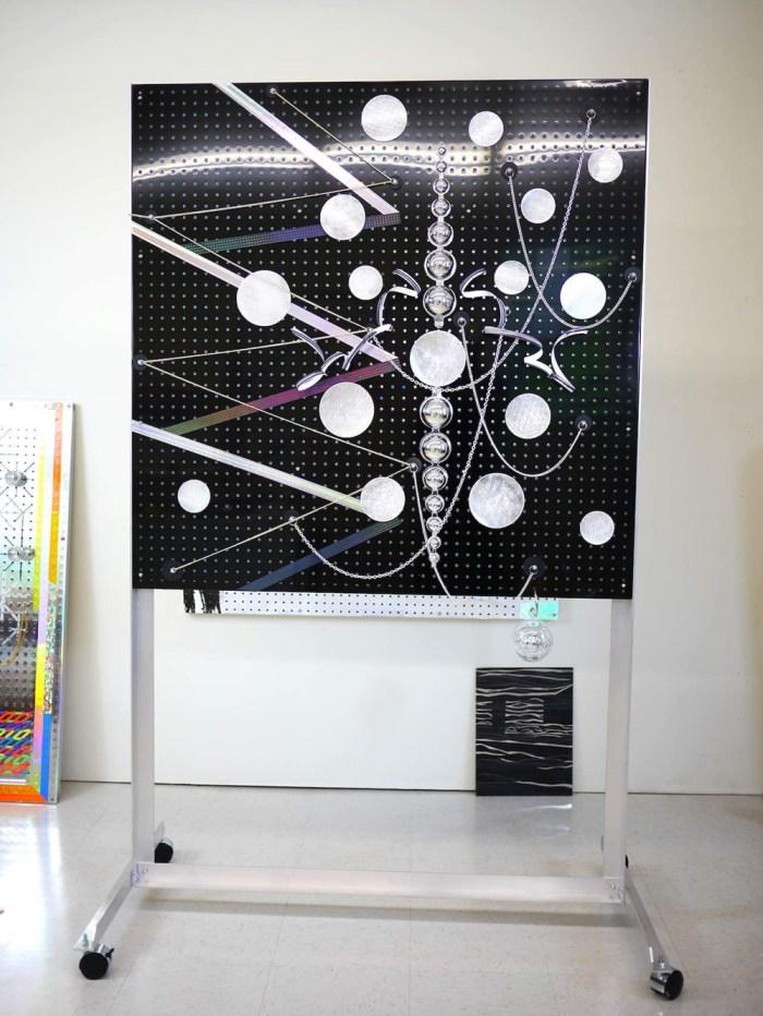 Bradley Wester at Yellow Peril Gallery