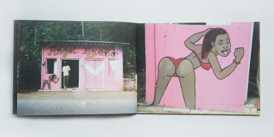 Di Gyal Dem photo book
