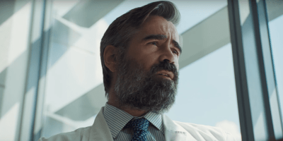 Colin Ferrell in The Killing of a Sacred Deer (Yorgis Lanthimos, 2017)