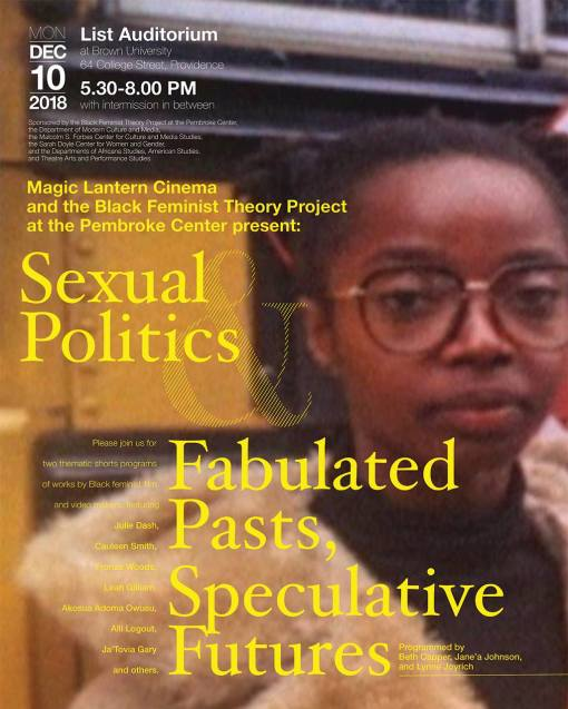 black feminist theory project
